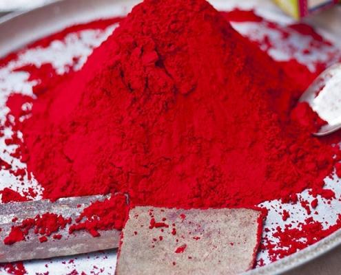 Natural Red Doğal Kırmızı Gıda Boyası